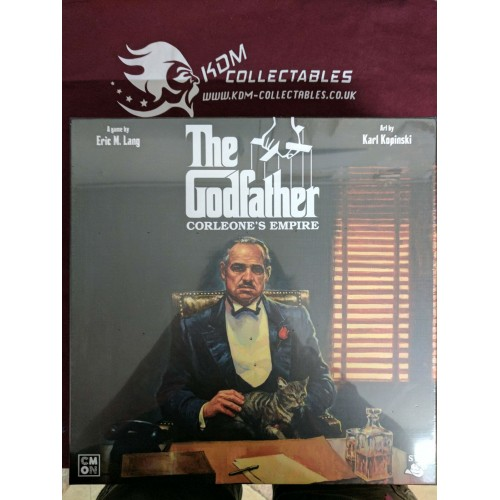 The Godfather - Corleone's Empire