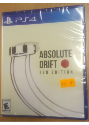 Absolute Drift Zen Edition LR #85