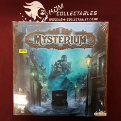 Mysterium Base Game