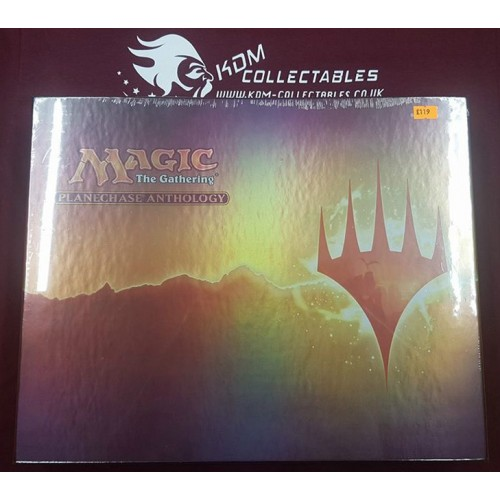 Deluxe PlaneChase Anthology 2016: New / Sealed